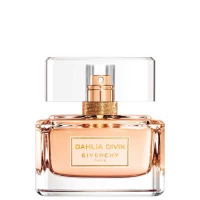 Givenchy Perfume Feminino Dahlia Divin - Eau de Toilette 50ml