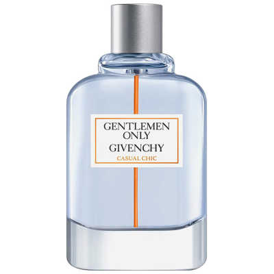 Givenchy Perfume Masculino Gentlemen Only Casual Chic - Eau de Toilette 100ml