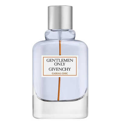 Givenchy Perfume Masculino Gentlemen Only Casual Chic - Eau de Toilette 50ml