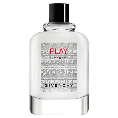Givenchy Perfume Masculino Play Intense - Eau de Toilette 150ml