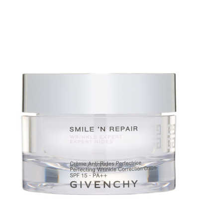 Givenchy Smile'N Repair Perfecting Wrinkle Correction Cream Fps 15 - Creme Antirrugas 50ml