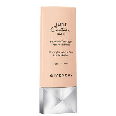 Givenchy Teint Coture Balm SPF 15 08 Nude Amber - Base Líquida 30ml