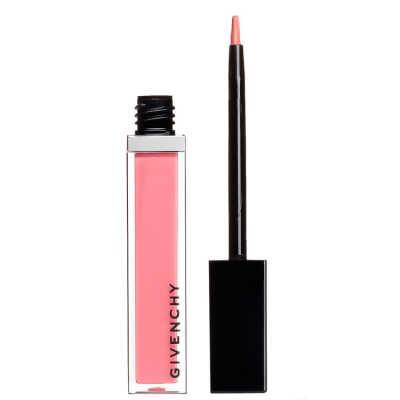 Givenchy Gloss Interdit Caprocious Pink - Gloss Labial 6ml