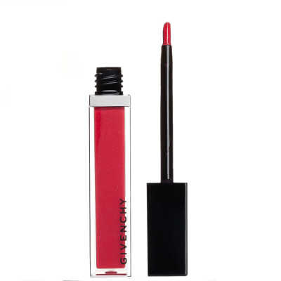 Givenchy Gloss Interdit Rouge Passion - Gloss Labial 6ml