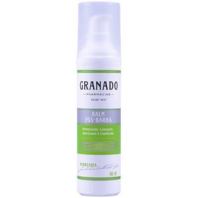 Granado Barbearia Balm - Pós-Barba 60ml