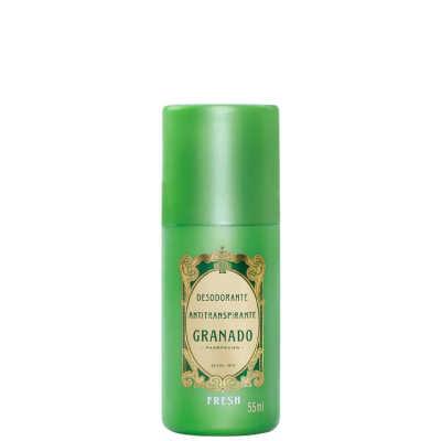 Granado Fresh - Desodorante Masculino 55ml