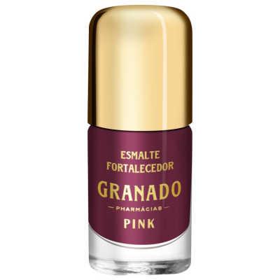 Granado Pink Bessie - Esmalte 10ml