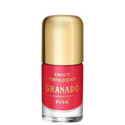 Granado Pink Fortalecedor Frida - Esmalte 10ml