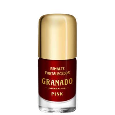 Granado Pink Fortalecedor Tina - Esmalte 10ml