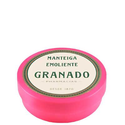 Granado Pink Manteiga Emoliente - Hidratante 60g