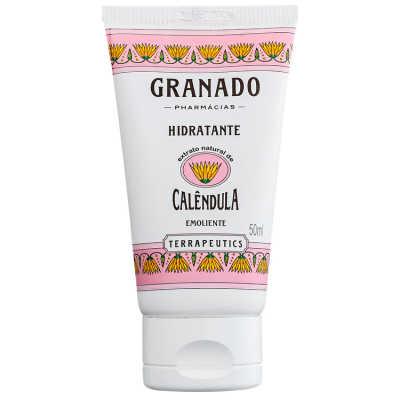 Granado Terrapeutics Calêndula - Hidratante Corporal 50ml