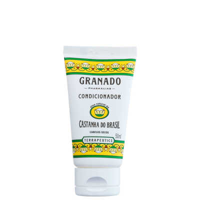 Granado Terrapeutics Castanha do Brasil - Condicionador 50ml