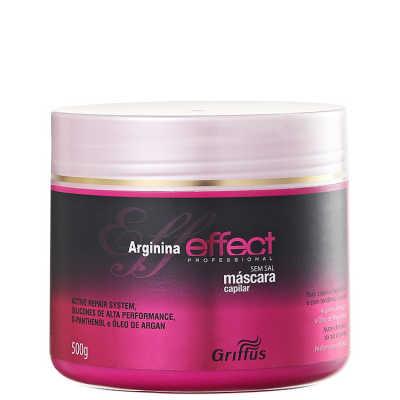 Griffus Arginina Effect - Máscara 500g