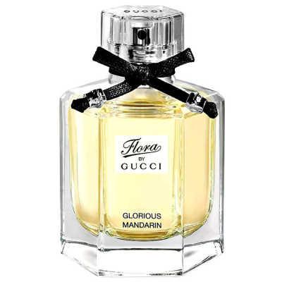 Gucci Flora By Gucci Glorious Mandarin Perfume Feminino - Eau de Toilette 50ml
