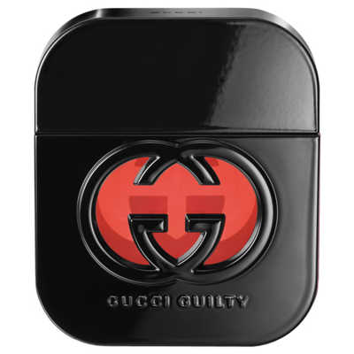 Gucci Perfume Feminino Guilty Black - Eau de Toilette 50ml