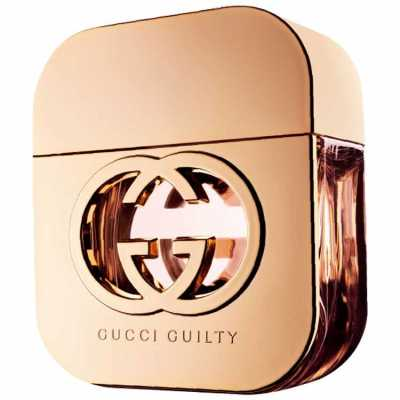 Gucci Perfume Feminino Guilty - Eau de Toilette 50ml