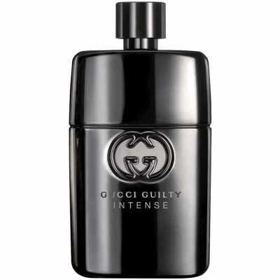 Gucci Perfume Masculino Guilty Intense Pour Homme - Eau de Toilette 90ml