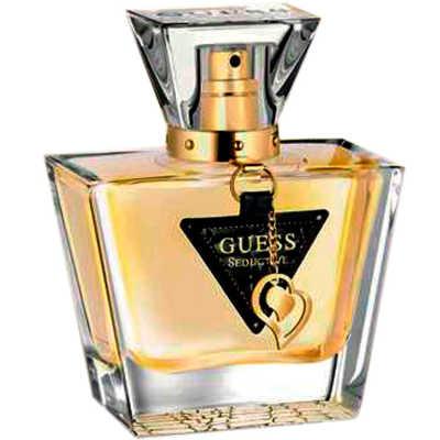 Guess Perfume Feminino Seductive - Eau de Toilette 30ml