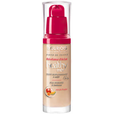 Bourjois Healthy Mix Foundation Hale Rpk - Base Facial Fluida