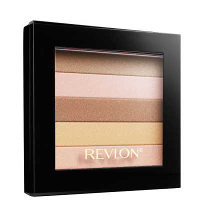 Revlon Highlighting Palette Peach Glow - Blush 7,5g