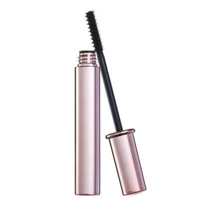 Hot Makeup Curly Kiley Secret Black - Máscara de Cílios 6,4g