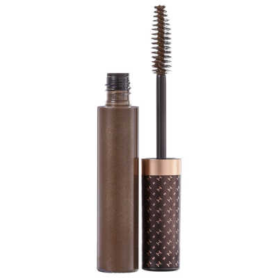 Hot Makeup Tint And Set Ash Brown - Máscara de Sobrancelha 9g