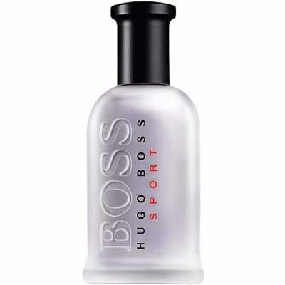 Hugo Boss Perfume Masculino Bottled Sport - Eau de Toilette 30ml