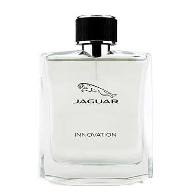 Jaguar Innovation Perfume Masculino - Eau de Toilette 100ml