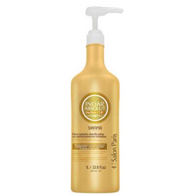 Inoar Absolut Daymoist Clr - Shampoo 1000ml