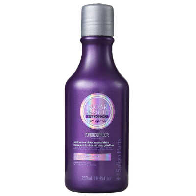 Inoar Absolut Speed Blond - Condicionador 250ml