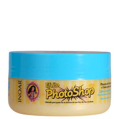 Inoar Efeito Photoshop - Máscara de Hidratação 250g