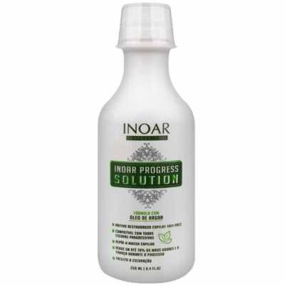 Inoar Progress Solution - Solução para Progressivas 250ml