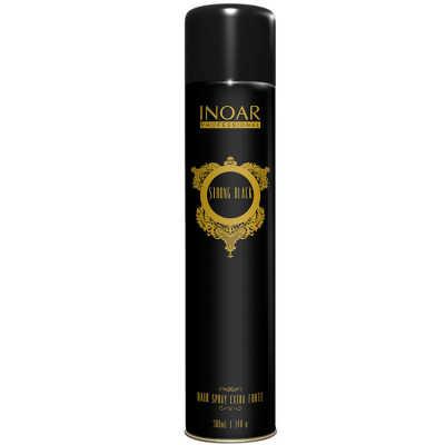 Inoar Strong Black Hair Spray Extra Forte - Spray 500ml