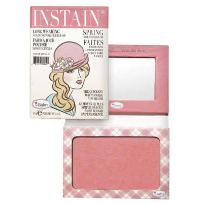 the Balm Instain Argyle Petal Pink- Blush 5,5g