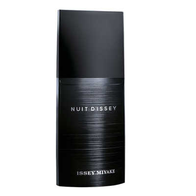 Issey Miyake Nuit d'Issey Pour Homme Perfume Masculino - Eau de Toilette 125ml