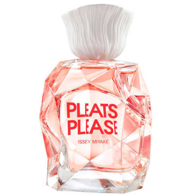 Pleats Please Issey Miyake Eau de Toilette - Perfume Feminino 50ml