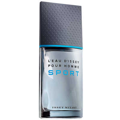Issey Miyake Perfume Masculino L'Eau d'Issey Pour Homme Sport - Eau de Toilette 50ml