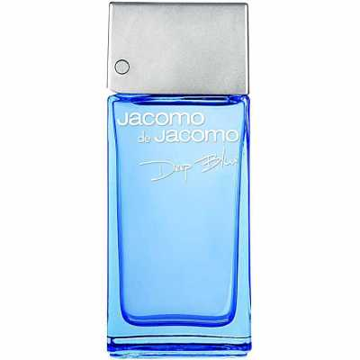 Jacomo de Deep Blue Eau de Toilette - Perfume Masculino 100ml