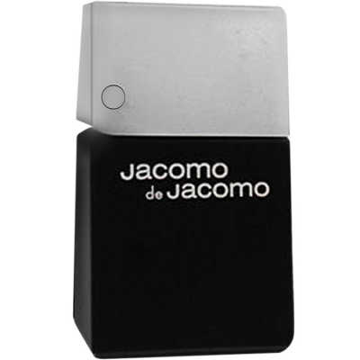 Jacomo de For Men Eau de Toilette - Perfume Masculino 50ml