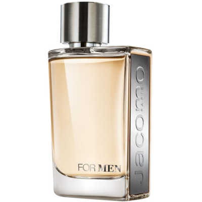 Jacomo For Men Eau de Toilette - Perfume Masculino 100ml