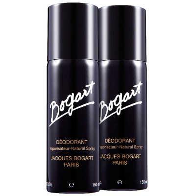 Jacques Bogart Bogart Deodorant Masculino Duo Kit (2 Produtos)