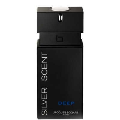 Jacques Bogart Perfume Masculino Silver Scent Deep - Eau de Toilette 100ml
