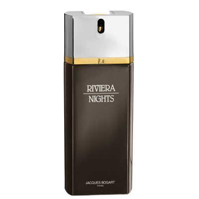 Jacques Bogart Riviera Nights Perfume Masculino - Eau de Toilette 50ml