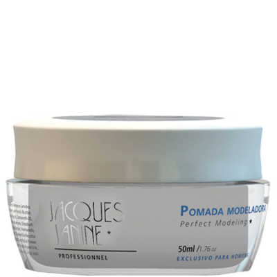 Jacques Janine Professionnel Exclusivo para Homens - Pomada Modeladora 50ml