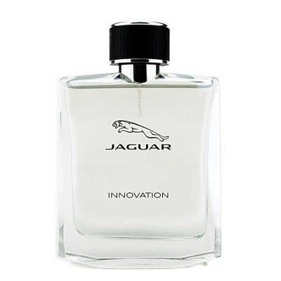 Jaguar Innovation Perfume Masculino - Eau de Toilette 60ml