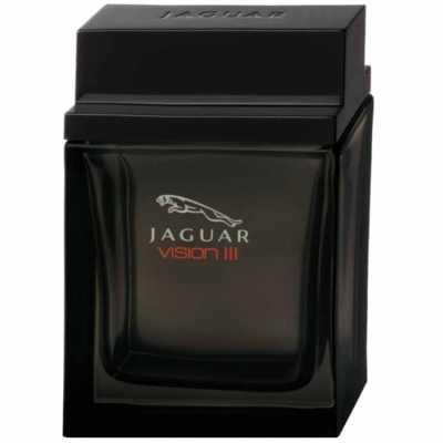 Jaguar Perfume Masculino Vision 3 - Eau de Toilette 100ml