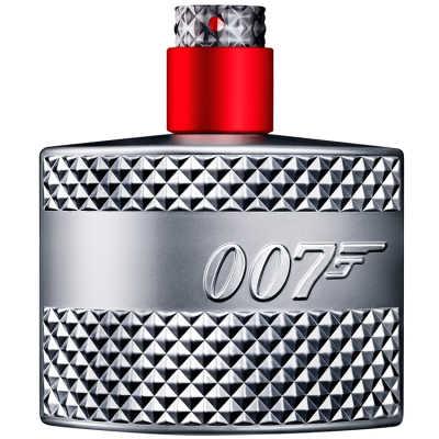 James Bond Perfume Masculino Quantum - Eau de Toilette 50ml