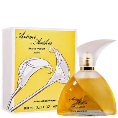 Arôme by Arthes Jeanne Arthes Eau de Parfum - Perfume Feminino 100ml
