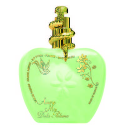 Jeanne Arthes Perfume Feminino Amore Mio Dolce Paloma - Eau de Parfum 50ml