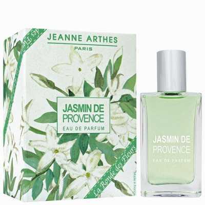 Jeanne Arthes Perfume Feminino La Ronde Des Fleurs Jasmin de Provence - Eau de Parfum 30ml